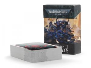 WH40K: Open War Mission Pack