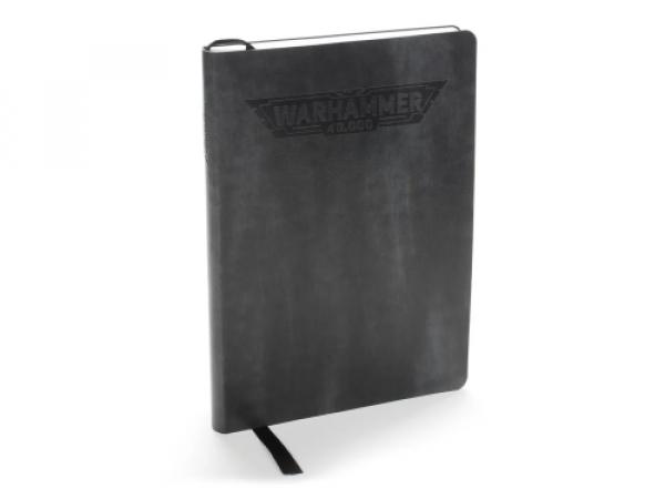 WH40K: Crusade Journal