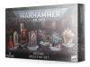 WH40K: Battlezone Objective Set