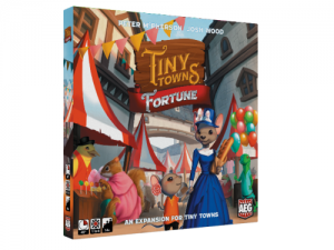 Tiny Towns - Fortune EN