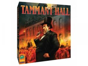 Tammany Hall - EN