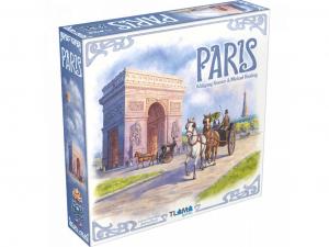 Paris CZ/EN