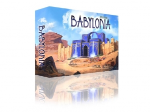 Babylonia CZ/EN