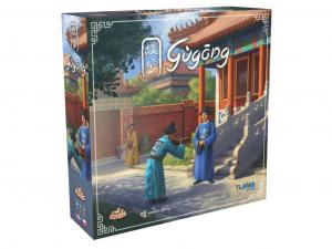 Gugong (Forbidden City) - CZ/EN