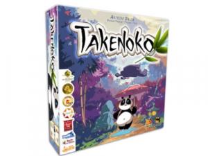 Takenoko EN
