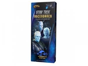 Star Trek - Ascendancy - Andorian Empire Player Expansion Set