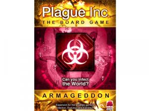 Plague Inc. - Armageddon expansion
