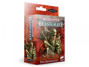 Warhammer Underworlds: Beastgrave The Grymwatch
