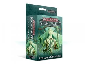 Warhammer Underworlds: Nightvault Ylthari's Guardians