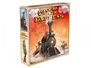 Colt Express EN