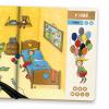 Albi Kúzelné čítanie - kniha Rozprávkové učenie