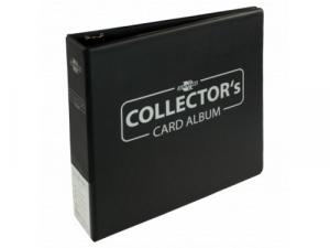 Blackfire Collectors Album - Black