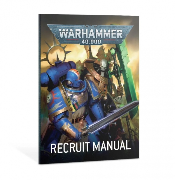 Warhammer 40.000: Recruit Edition