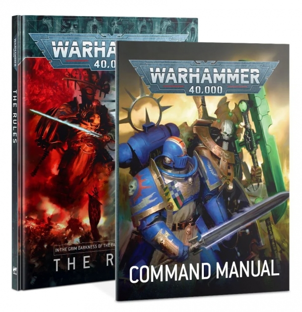 Warhammer 40.000: Command Edition