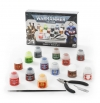 Warhammer 40.000: Paint and Tools Set