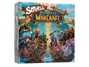 Small World of Warcraft - CZ