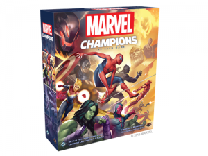 Marvel Champions: The Card Game EN