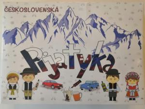 Československá pijatyka