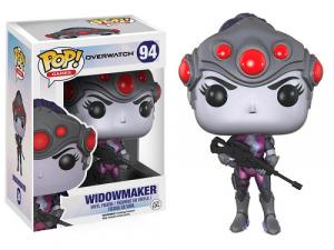Funko Pop! Games - Overwatch - Widowmaker