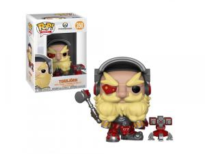Funko Pop! Games - Overwatch - Torbjörn