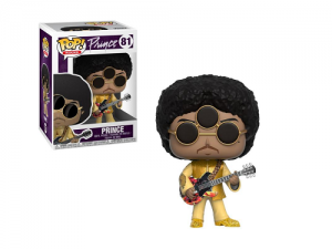 Funko Pop! Rocks - Prince 2004 Grammys