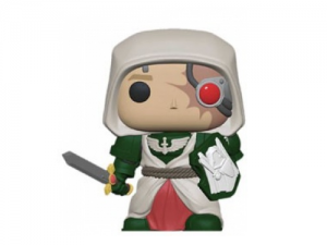 Funko Pop! Games - Warhammer 40K - Dark Angels Veteran