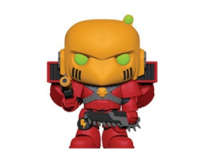 Funko Pop! Games - Warhammer 40K - Blood Angels Assault Marine