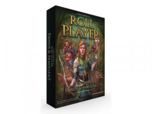 Roll Player: Fiends & Familiars - EN