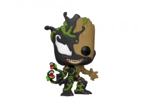 Funko Pop! (601) Marvel – Max Venom - Groot