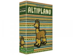 Altiplano - EN