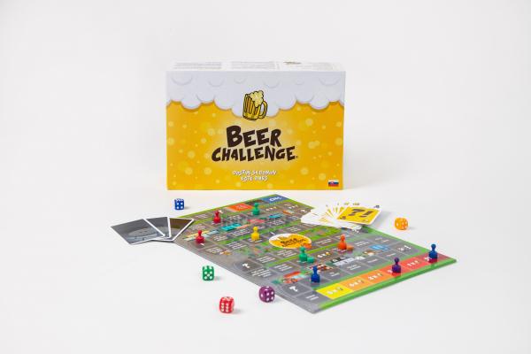 Beer challenge SK