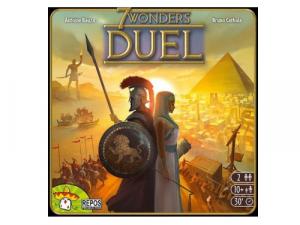 7 Wonders: Duel EN
