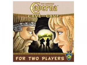 Caverna: Cave vs Cave - EN