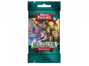 Hero realms - Journeys - Discovery