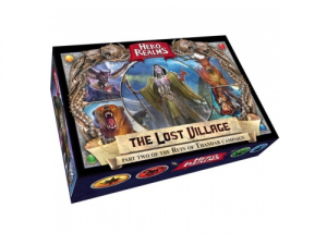 Hero realms - The Lost Village