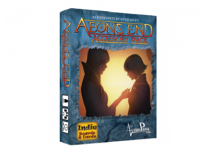Aeon's End Accessory Pack 1