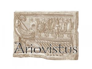Ariovistus (rozšíření k Pádu nebes)