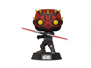 Funko POP! (410) Star Wars Clone Wars - Darth Maul