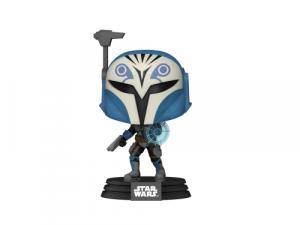 Funko POP! (412) Star Wars Clone Wars - Bo-Katan
