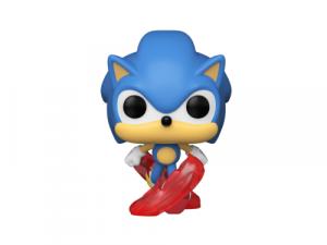 Funko Pop! (632) Games - Sonic 30th - Running Sonic