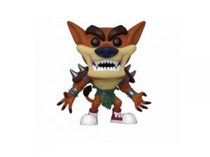 Funko Pop! (533) Games - Crash Bandicoot S3 - Tiny Tiger