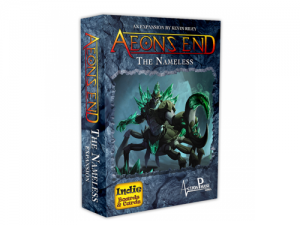 Aeon's End The Nameless 2nd Edition
