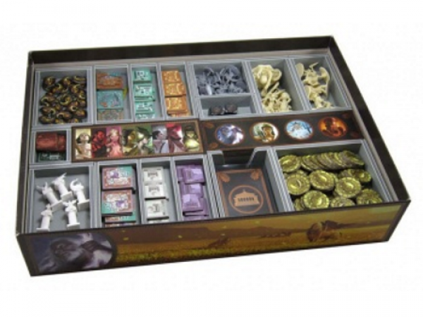 Cyclades, and the Titans, Monuments, Hades, Hecate and Ancient Ruins Insert