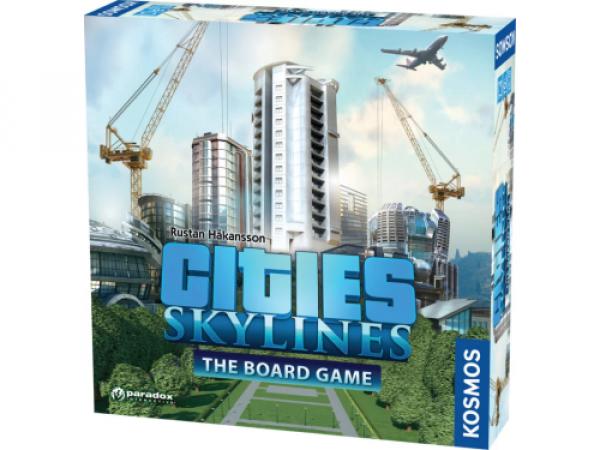 Cities: Skylines - EN