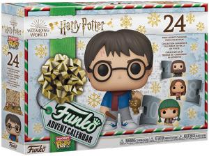 Funko Pop! Advent Calendar - Harry Potter