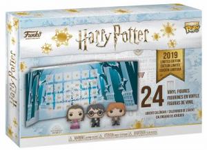 Funko Pocket Pop! Advent Calendar - Harry Potter