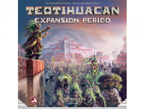 Teotihuacan: Expansion Period EN