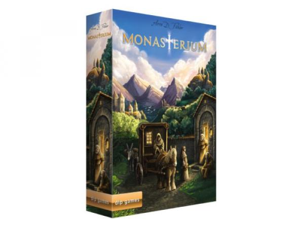 Monasterium EN