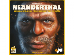 Neanderthal CZ 2.edícia
