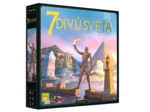 7 divov sveta - Nová edícia